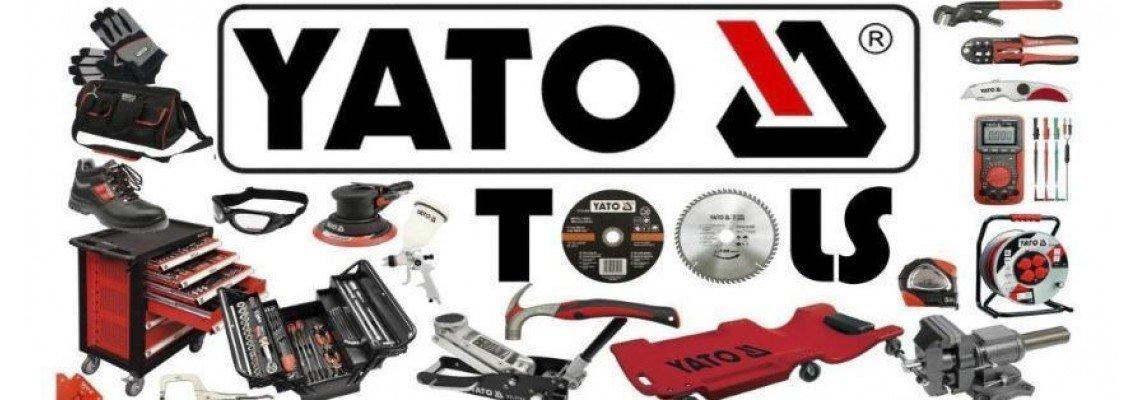 Партнеры производители инструментов yato