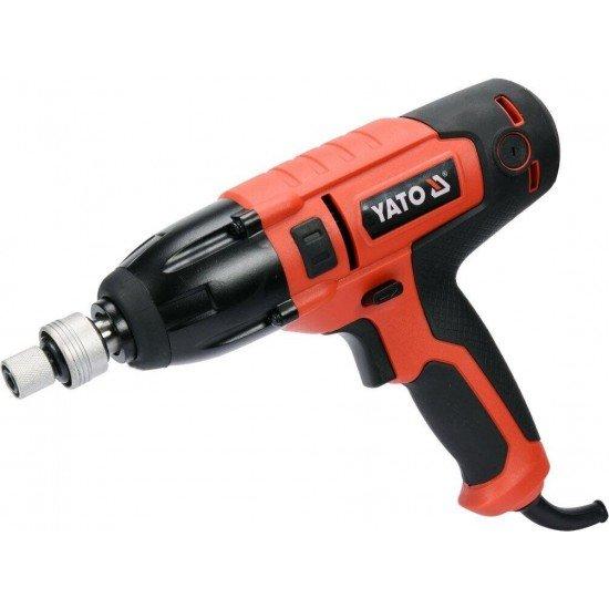 Гайковерт ударный электрический YATO YT-82020