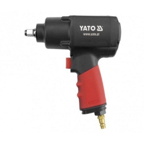 Ударный пневматический гайковерт YATO 3/4 1626Nm YT-0957