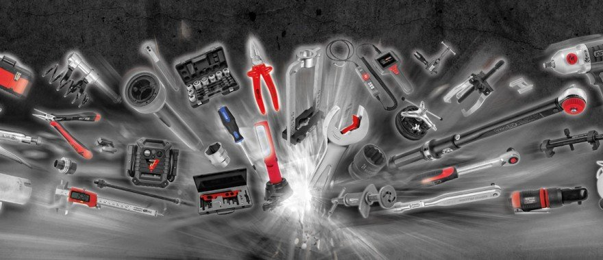 LOSK TOOLS | Official online store. Tools and equipment.