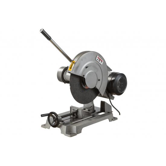 JCOM-400T Абразивно-отрезной станок по металлу (400 В)