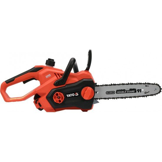 40V rechargeable chainsaw Yato YT-85090